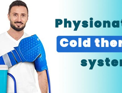 Top Best 1 tip Physionatural cold therapy system – Painaccessories