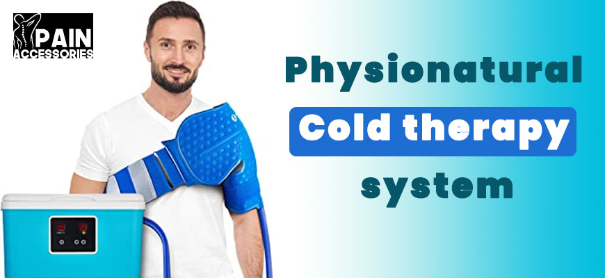 physionatural cold therapy system