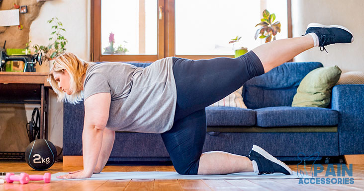 Good exercises to do at home